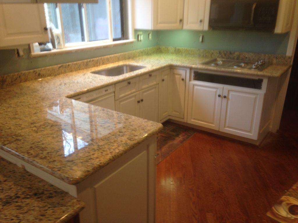 One of the most popular Granite color - Hesano Brothers