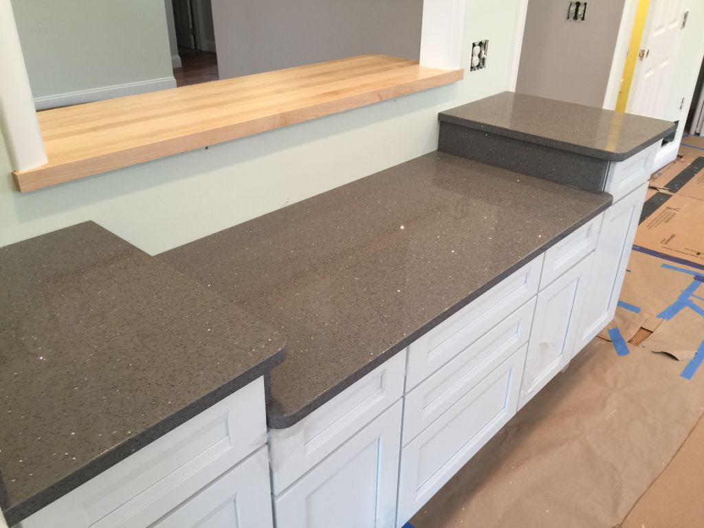 Quartz Countertop Cost Low Cost Overstock Quartz Countertop Slabs In Mesa Az 100 Average Cost