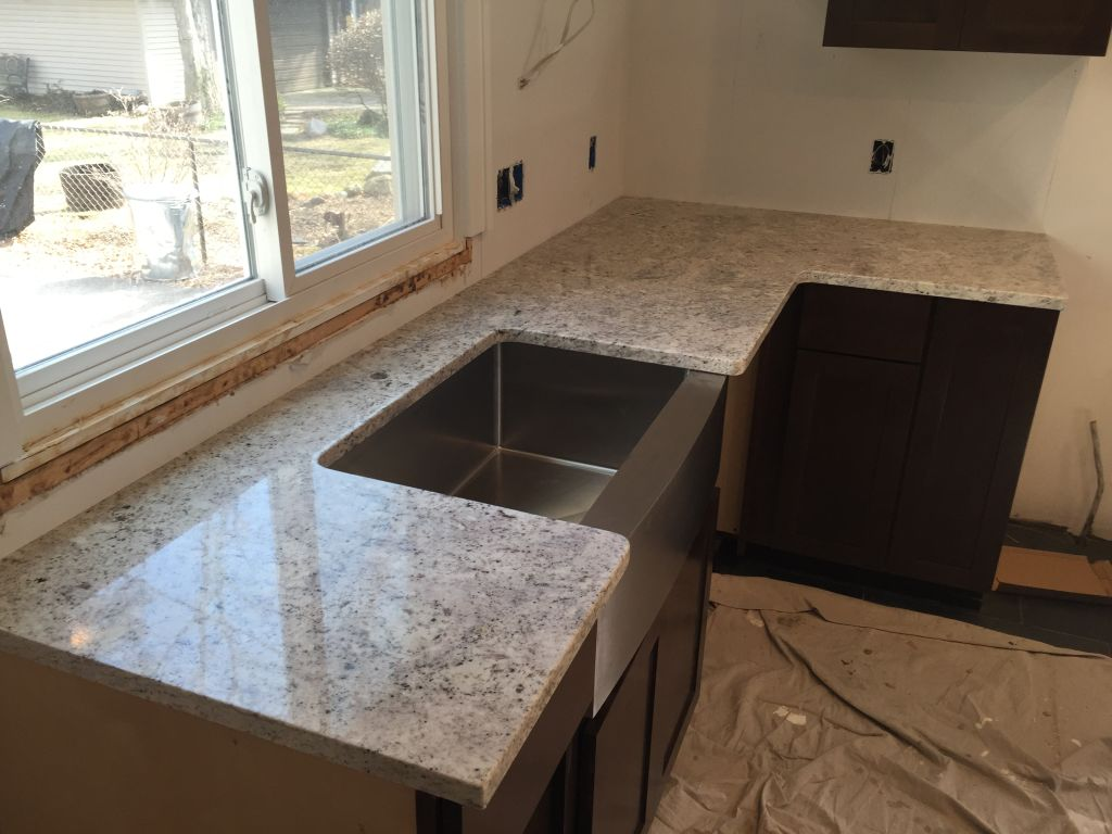 Kitchen Countertops Michigan